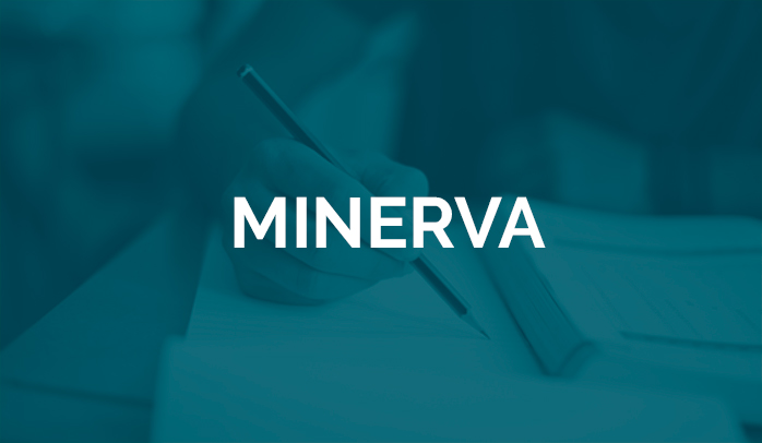 </p> <p><center>MINERVA</center>